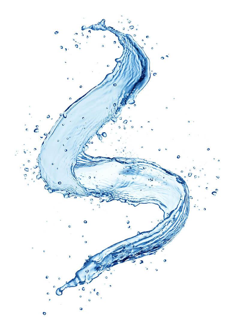 Wasserqualitätsprüfung